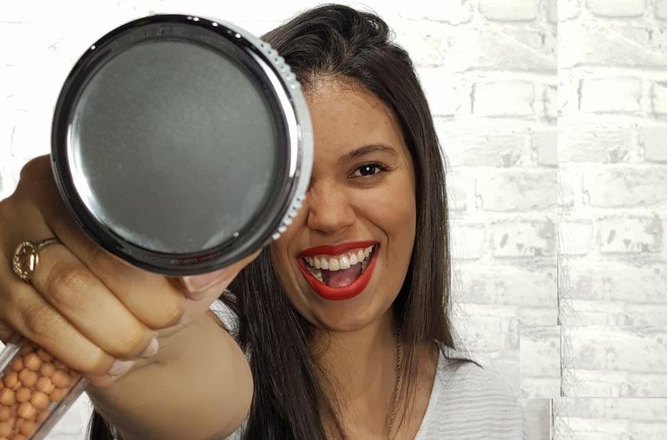 Beauty Shower - Foto: Divulgação
